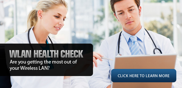 WiFi Health Check