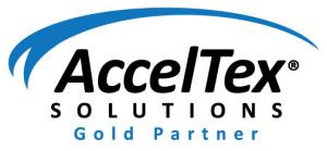 AccelTex Solutions Gold Partner Australia