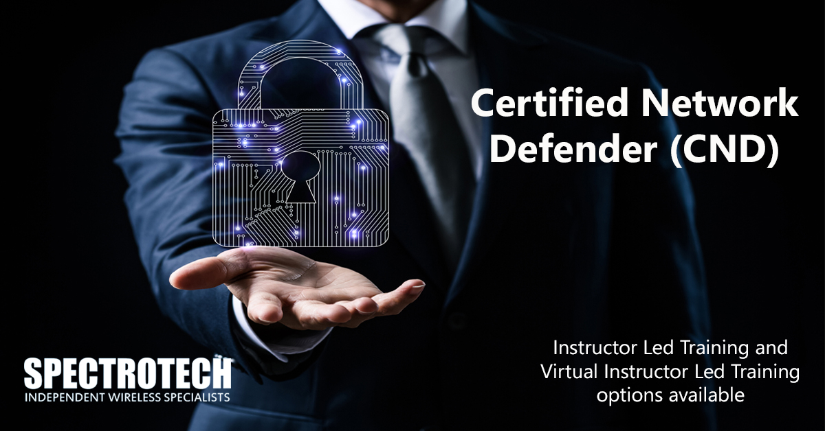 Certified Network Defender CND