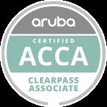 Aruba ACCA