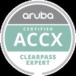 Aruba ACCX