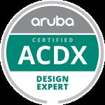 Aruba ACDX