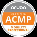 Aruba ACMP