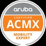 Aruba ACMX