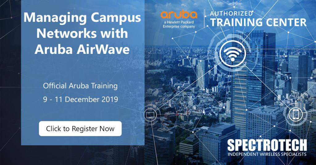 AirWave Training