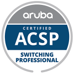 Aruba ACSP