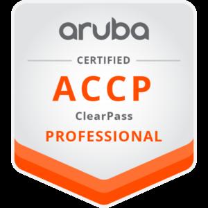 Aruba ClearPass